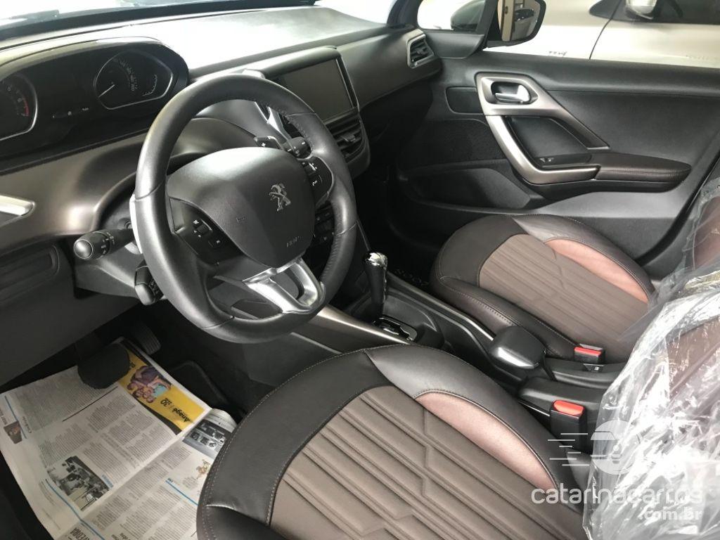 2008 Griffe 1.6 automático  4P   2016