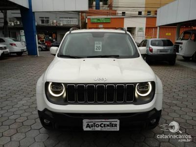 Jeep Renegade Em Blumenau Joinville Florianopolis E Outras Regioes