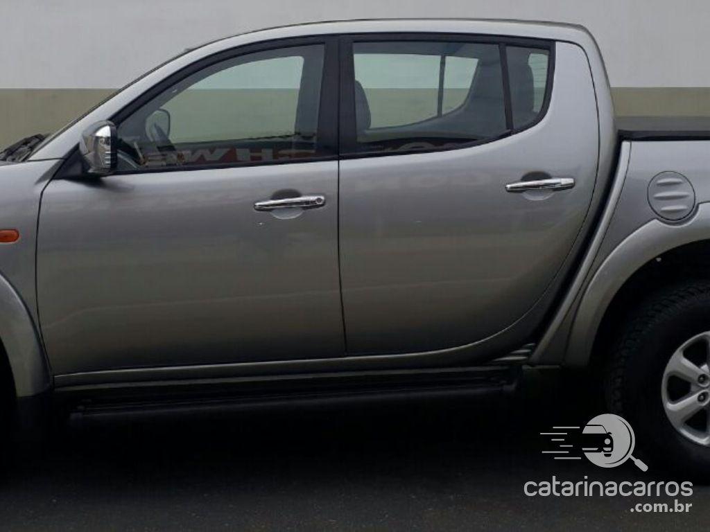 L200 Triton hpe  4P   2012