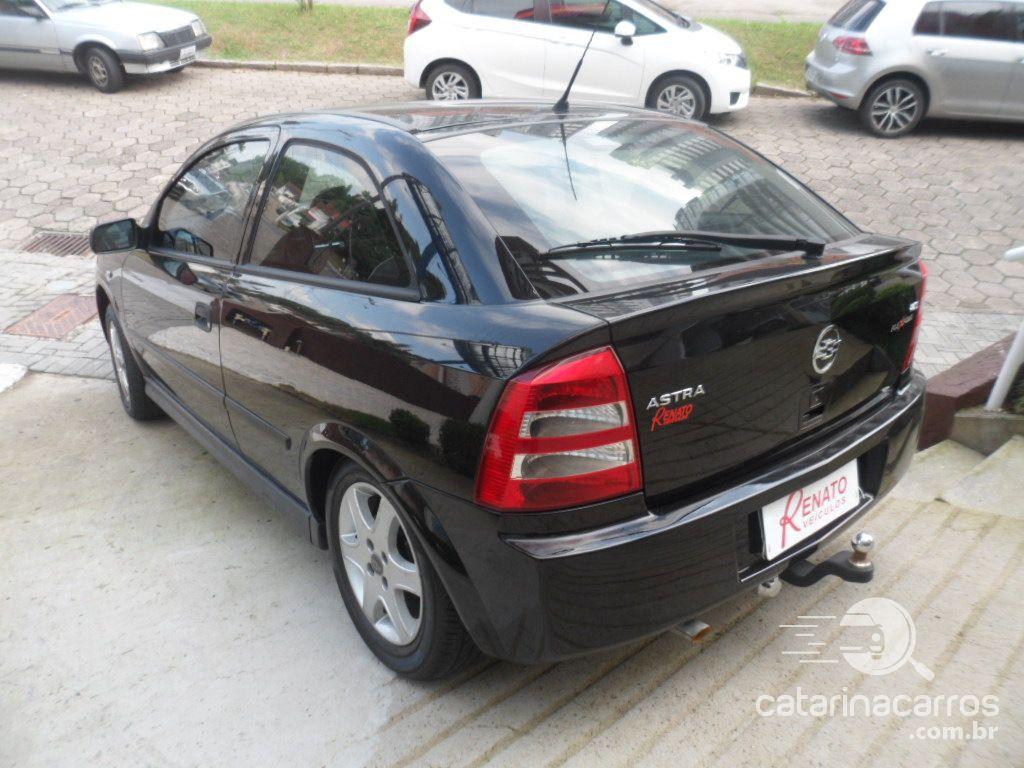 Astra Advantage  2P   2005