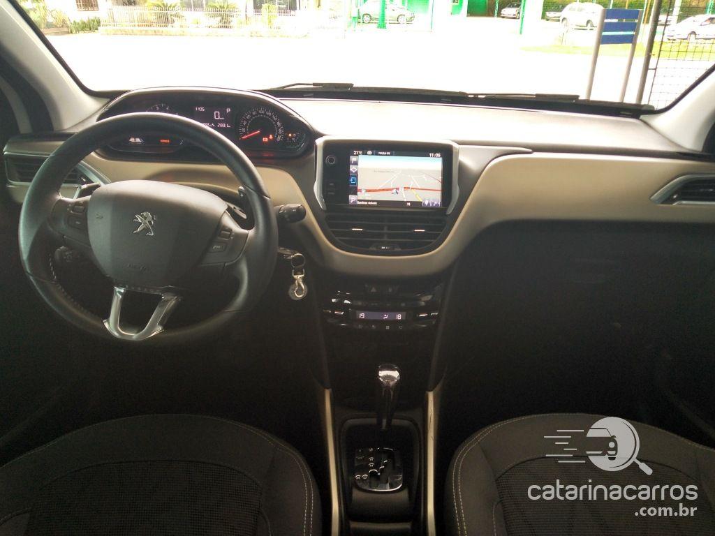 2008 Allure aut  4P   2016