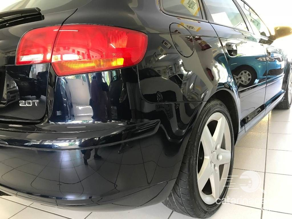 A3 Sportback  4P   2008