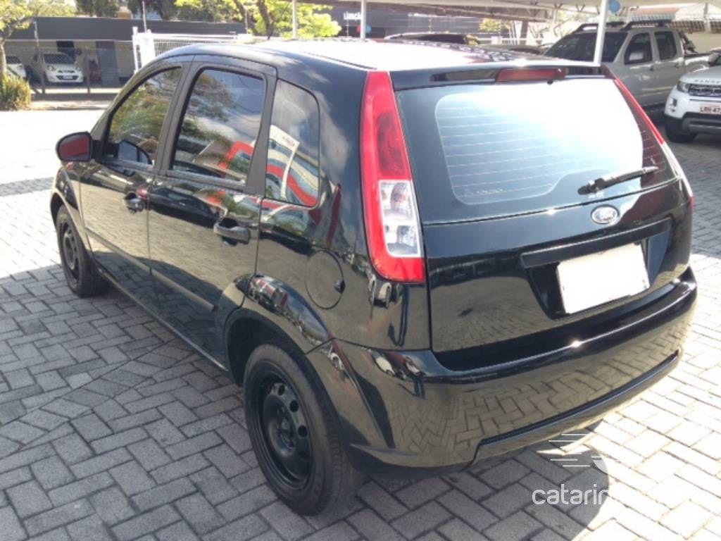 Fiesta   5P   2009