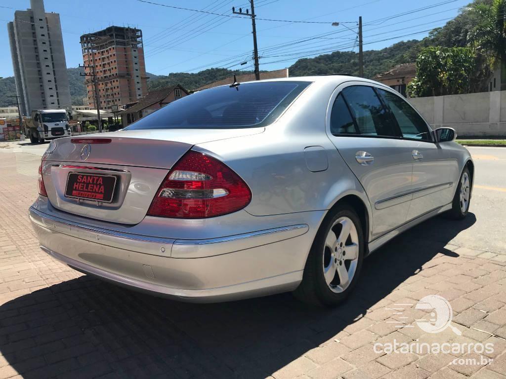 E 250 320  4P   2004